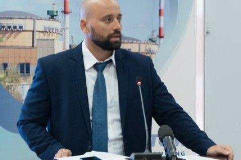 """Шмыгаль назначил еще одного менеджера Ахметова директором """"Оператора рынка"""", - """"Наші гроші"""""""