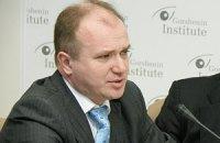 Начальник Київського міськвідділу охорони здоров'я, що забезпечував МВС даними про поранених активістів, продовжує працювати