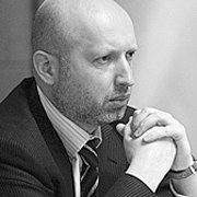 """""""Україна має всі підстави не тільки вижити, а й перетворитися на регіонального лідера"""""""