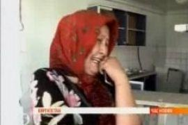 Ситуация в Кыргызстане