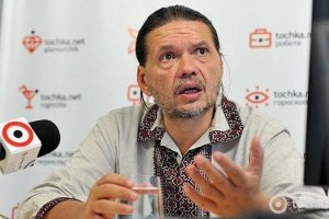 Бригинец заявил о запрете стихов Шевченко в его родном селе