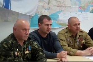 Воины-афганцы угрожают оставить Крым без хлеба, если Путин не выполнит их условие