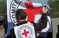 Бойовики ДНР обстріляли гумконвой Червоного Хреста