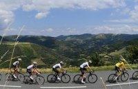 """Тур де Франс"" перенесен из-за пандемии коронавируса (обновлено)"