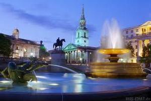Лондон объявлен неофициальной столицей мира