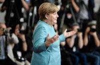 Меркель назвала войну в Украине самым сложным для нее вопросом