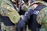В МВД рассказали о работе правоохранителей во время военного положения