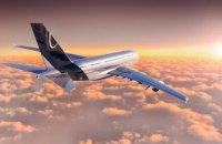 США просят авиакомпании быть особенно осторожными во время полетов над частью Украины и России