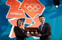Где украинцам в Лондоне раздобыть золото?