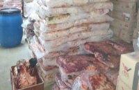 У дитячі садки і лікарні Житомирської області постачали м'ясо з хімікатами