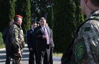 Аваков прибыл со срочным рабочим визитом в Николаев
