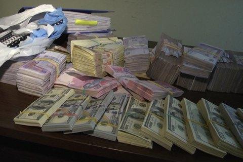 СБУ ліквідувала конвертаційний центр з оборотом 100 млн гривень