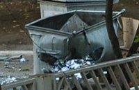В Днепродзержинске в мусорном баке нашли труп 11-летней девочки