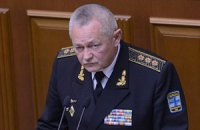 Яценюк відправив Тенюха і Ярему у Крим
