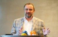 Павелко поведал о сроках возобновления сезона в Украинской Премьер-лиге