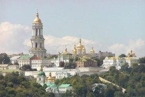 Киево-Печерскую Лавру отреставрируют за 14 млн грн
