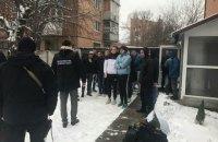 """Поліція Полтавської області звільнила з незаконного """"ребцентру"""" 21 людину"""