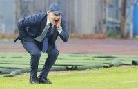 Наставника клубу Серії А дискваліфікували за богохульство