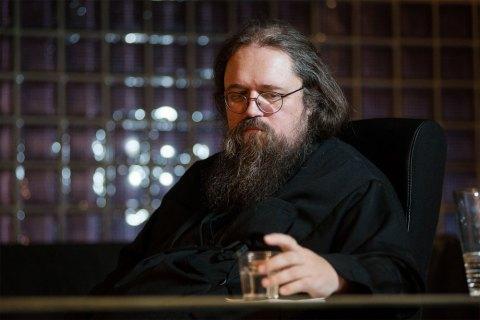 Патріарх Кирило заборонив у служінні протодиякона Андрія Кураєва
