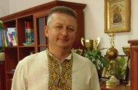 В Тернополе из-за ковида умер глава городского суда