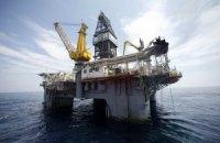 Украина добыла на шельфе 1 млрд кубометров газа