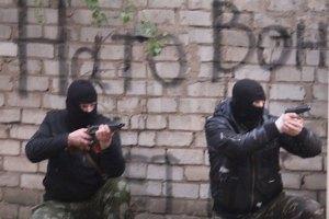 """Россия упорно называет вооруженных сепаратистов """"мирными жителями"""""""