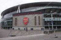 """Лондонський """"Арсенал"""" продовжив спонсорський контракт з Emirates вартістю 200 млн фунтів"""