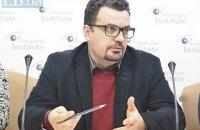 """Зараз у Держкіно немає чинних контрактів зі """"Студією Квартал 95"""", - Іллєнко"""