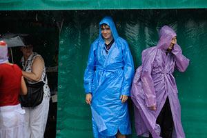Завтра в Киеве сильно похолодает