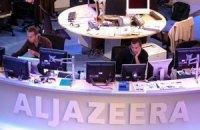 """У телеканала """"Аль-Джазира"""" отобрали лицензию"""