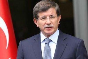 Давутоглу: Туреччина не вважає дотримання перемир'я в Сирії обов'язковим для cебе
