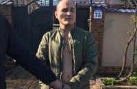 Суд заарештував одесита, який добивав нацгвардійців після ДТП