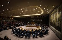 Україна порушить питання ескалації в ОРДЛО на засіданні Радбезу ООН