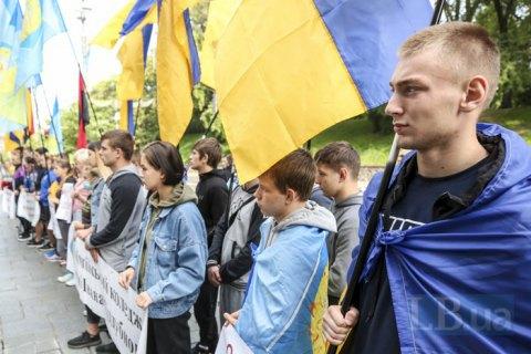 Кличко попросив МОН з'ясувати, хто нагнітає ситуацію навколо Олімпійського коледжу