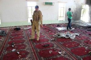 Серия взрывов в Ираке: 58 жертв