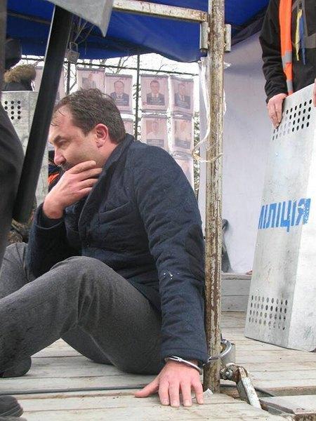 Александр Башкаленко