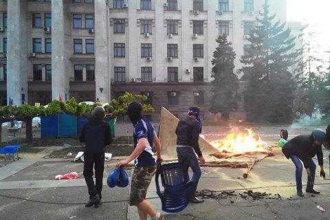 Заарештований росіянин з Куликового поля оголосив голодування