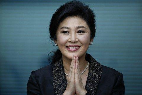 Экс-премьера Таиланда приговорили к 5 годам тюрьмы