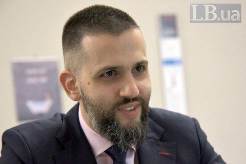 """Ексголова ДМС Нефьодов підтвердив, що йде на вибори в Київраду від """"Голосу"""""""