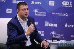 """Бахматюк предложил запустить """"печатный станок"""" для инвестиций в инфраструктуру"""