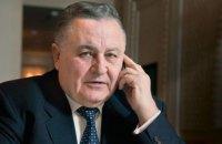 Марчук розповів про неофіційні пропозиції вирішити конфлікт на Донбасі шляхом відмови від Криму