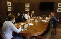Степанов заручился поддержкой экспертов ЕС в проведении второго этапа медреформы