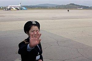 Северную Корею обвинили в глушении сигнала самолетов