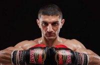 В Киеве состоится чемпионский боксерский поединок по версии WBA