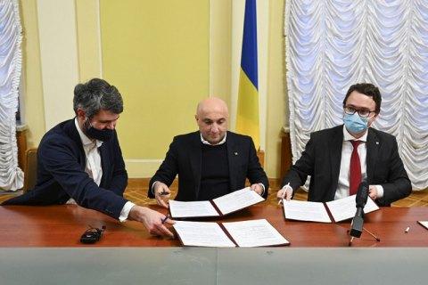 В Україні з'явиться інтернет-портал про злочини на окупованих територіях