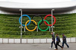 Сьогодні в Лондоні стартують ХХХ Олімпійські ігри