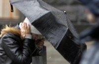 У вихідні в Україні прогнозують дощі, заморозки і поривчастий вітер