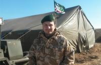 """Адам Осмаев выразил надежду, что скоро снова будет """"в строю"""""""