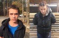 Похитителями младенца оказались супруги, потерявшие своего новорожденного ребенка