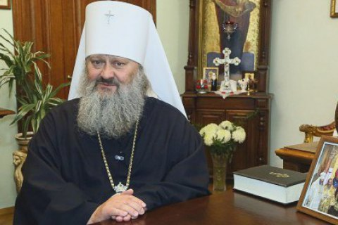 Наместник Киево-Печерской лавры сообщил, что коронавирусом болеют 68 монахов